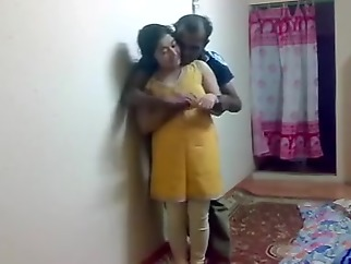 indian straight couple