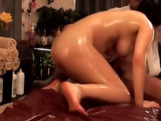 japanese asian massage